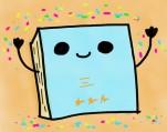 book 3 icon